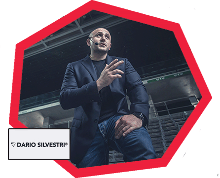Dario Silvestri