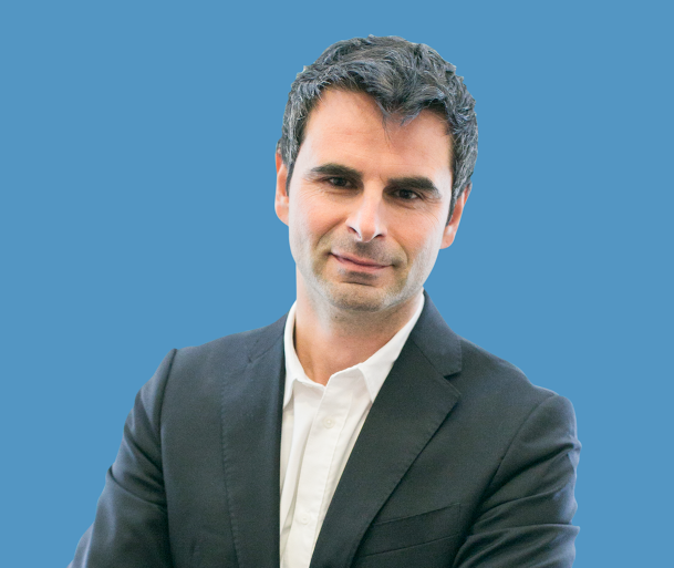 Alessandro Agostini Linkedin